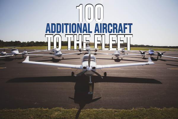 100-Aircraft-Diamond-Press-Release