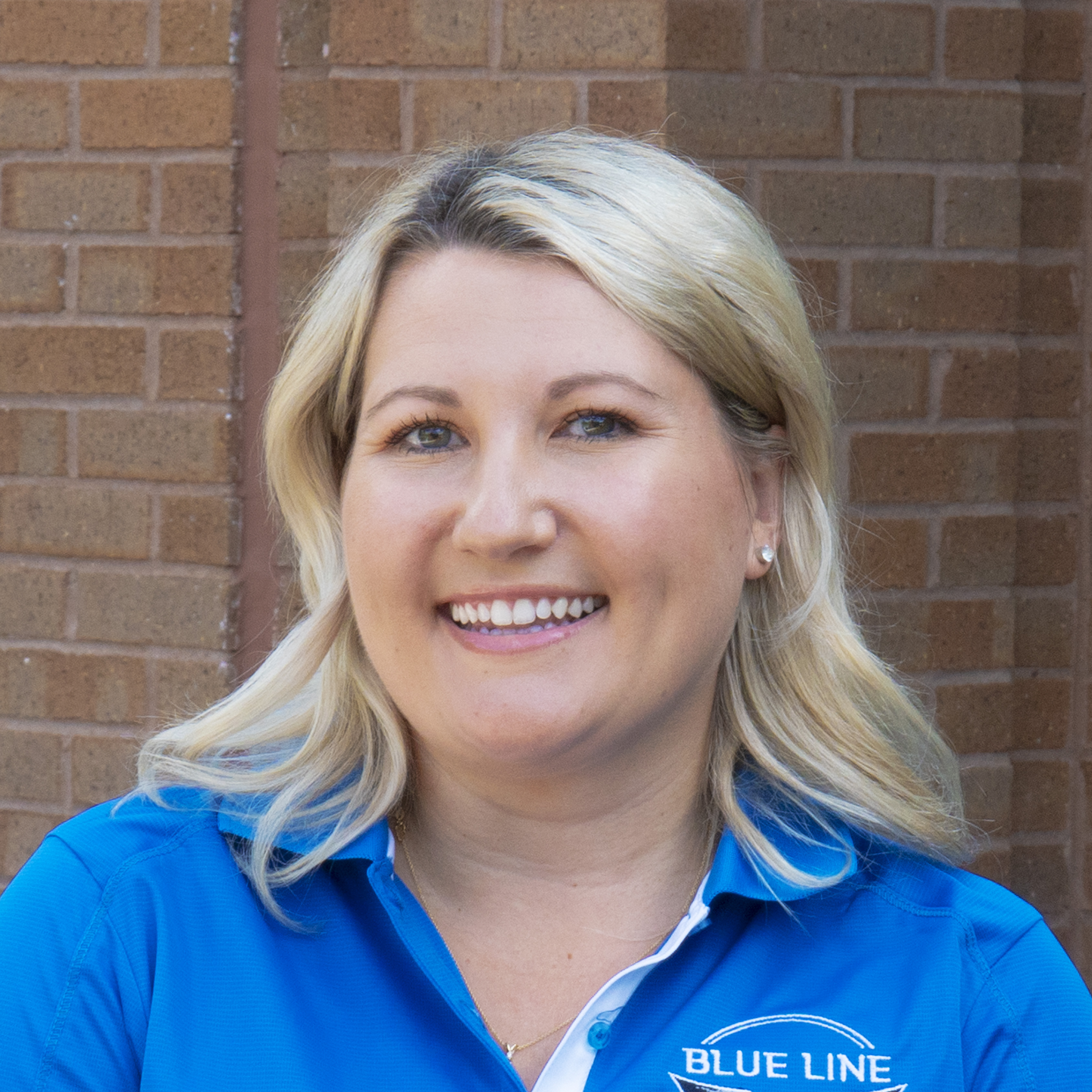 Amy Isola Instructor Picture