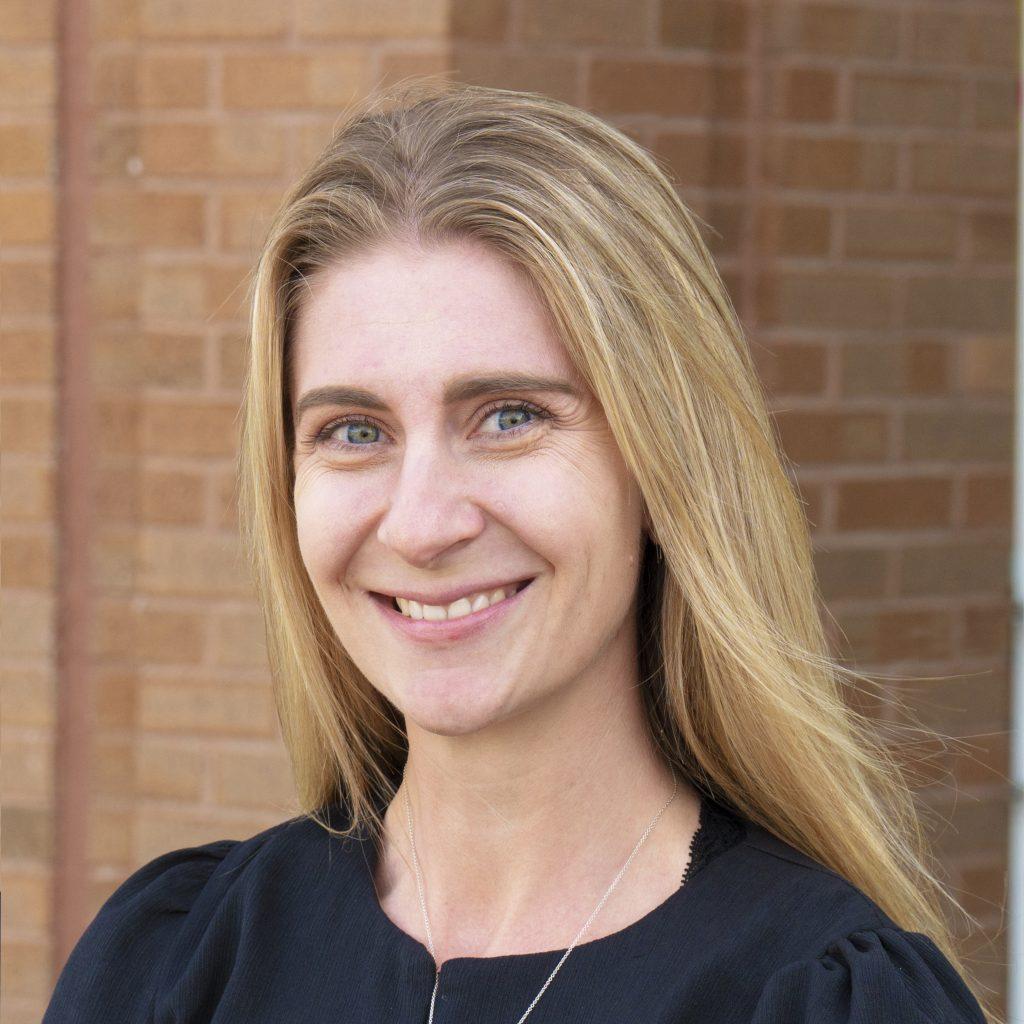 Hannah Lingenfelter