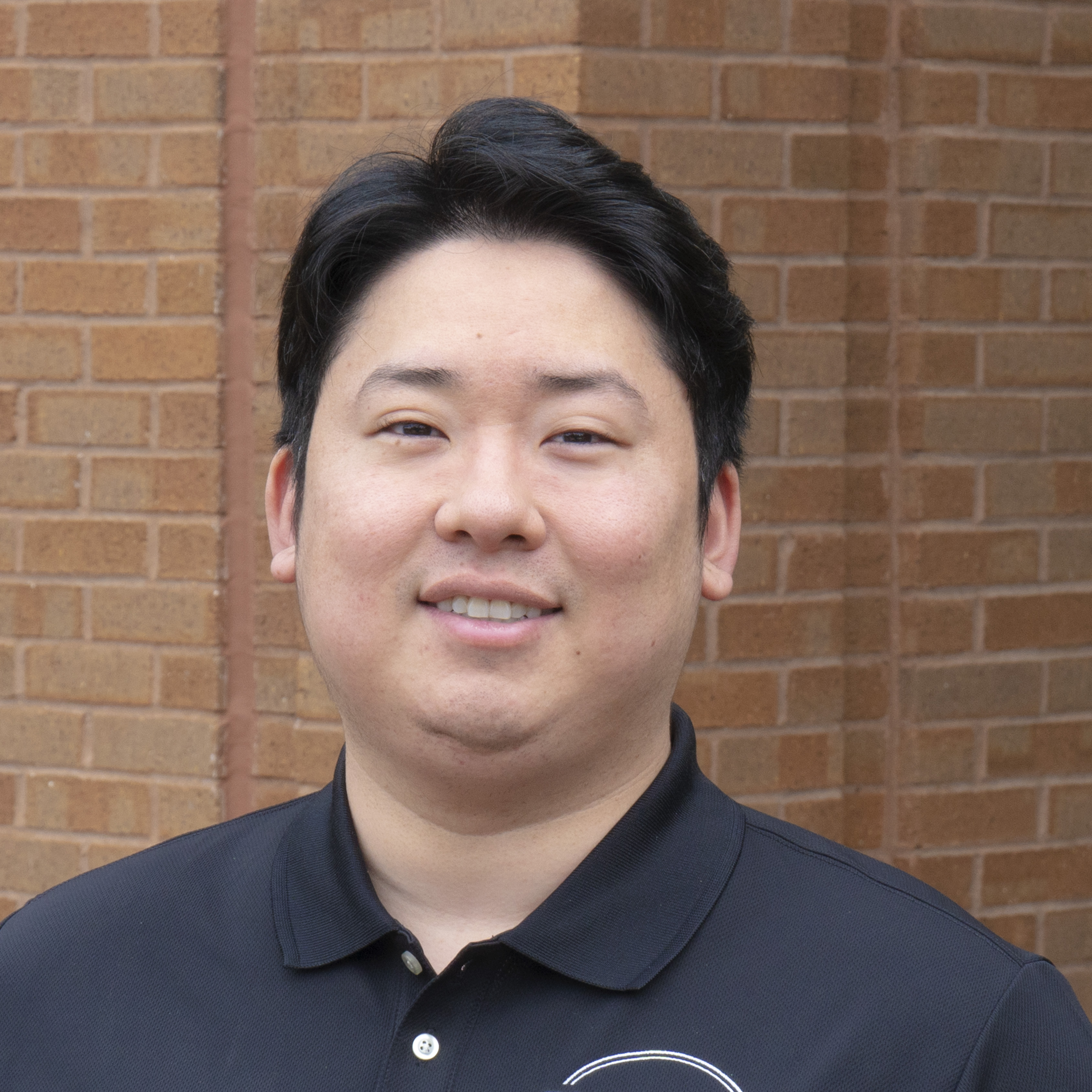 Brian (Dong) Kim -Instructor Picture