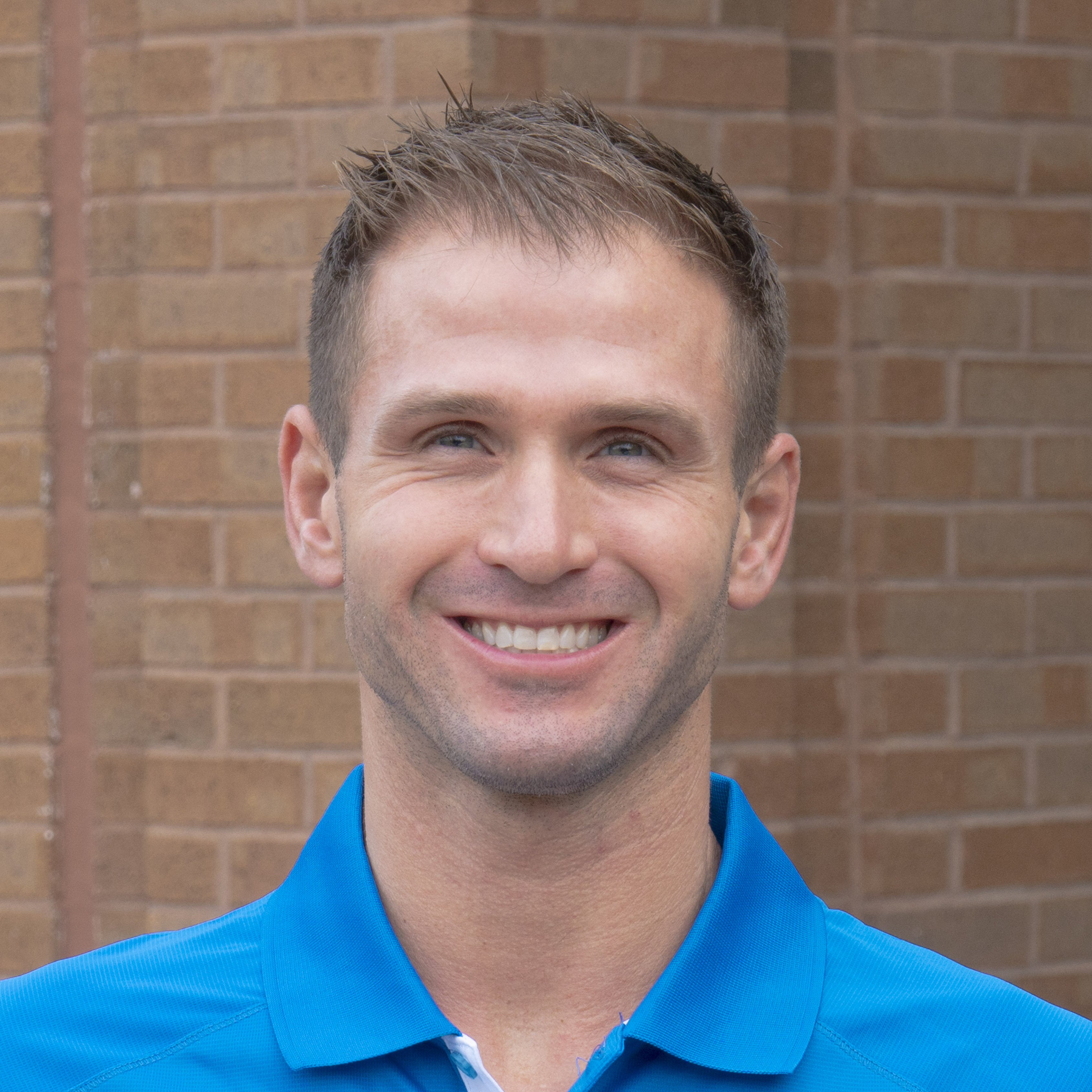 Cody Richards Instructor Picture