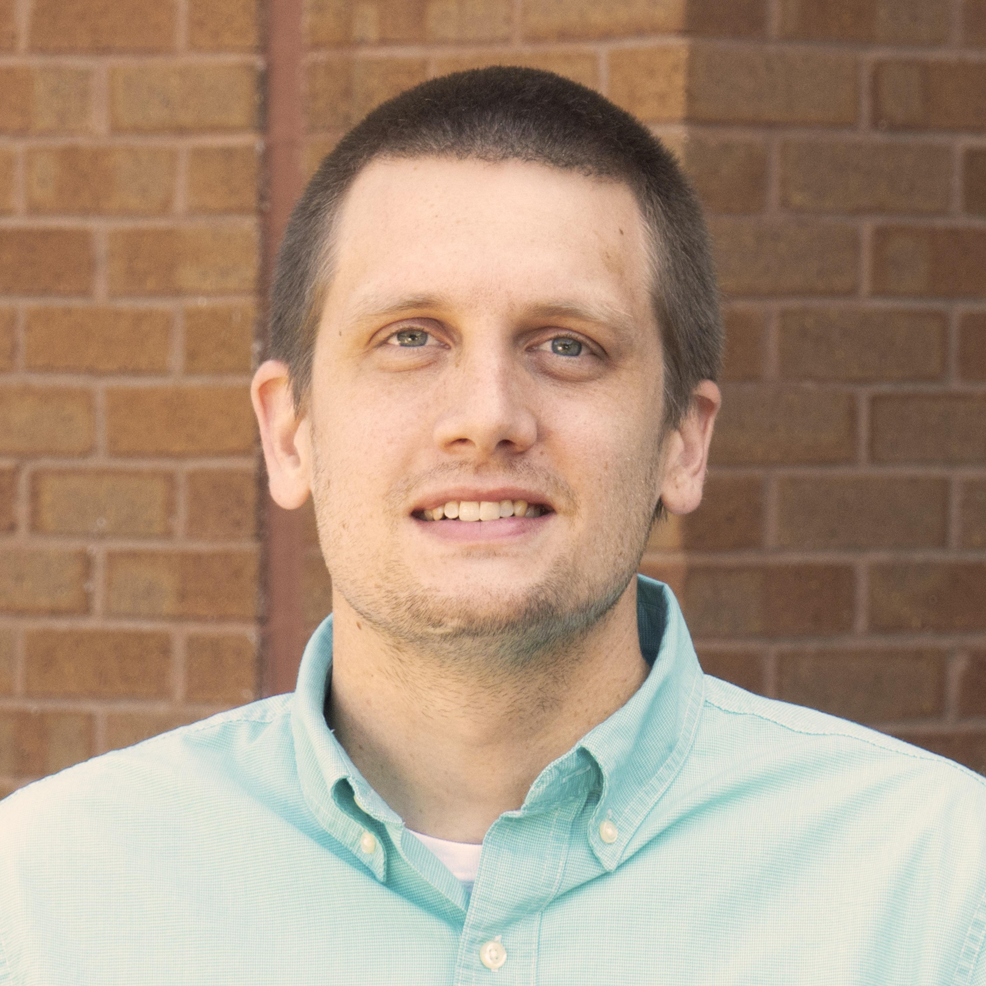 Daniel Hewes Profile Picture 1