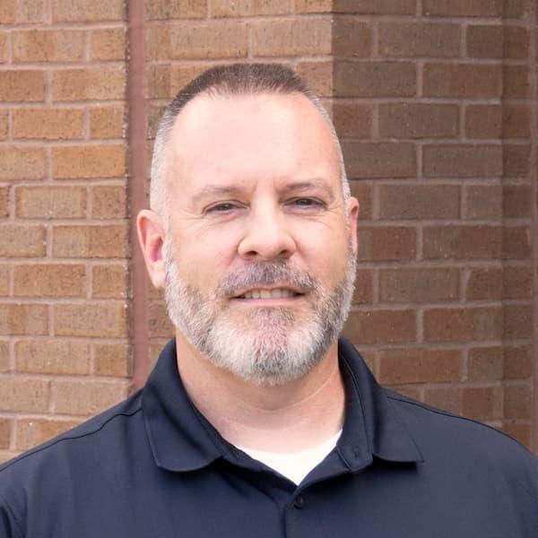 James Slade Instructor