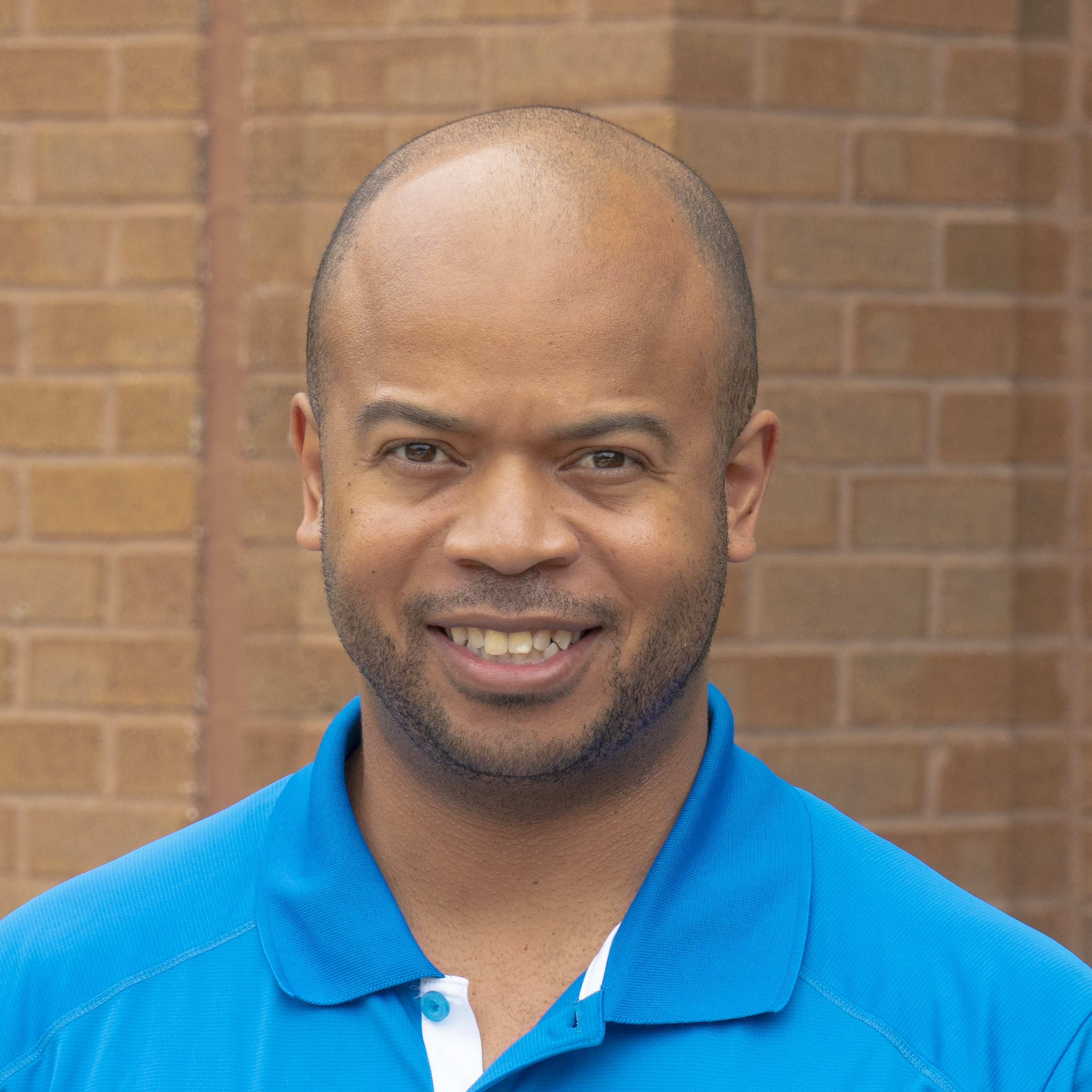 Marcus Dunlop Instructor Picture