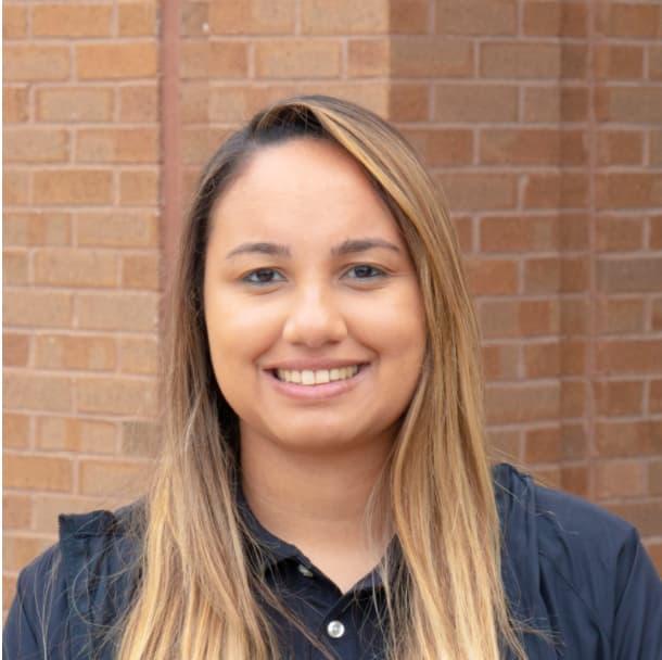 Melanie Aparicio - Flight Instructor